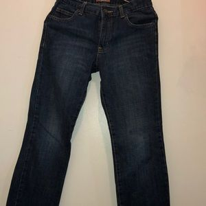 Other - Navy Blue Skinny Jeans